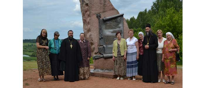 Руководитель сестричества собора принял участие в семинаре по организации работы социальной службы