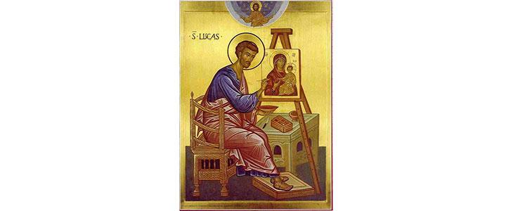Святой-апостол-и-евангелист-Лука_3