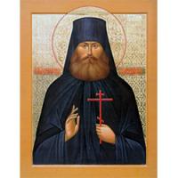 Преподобномученик Серафим Жировицкий