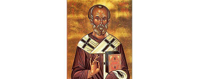 19 декабря – день почитания святителя Николая, архиепископа Мир Ликийских, чудотворца