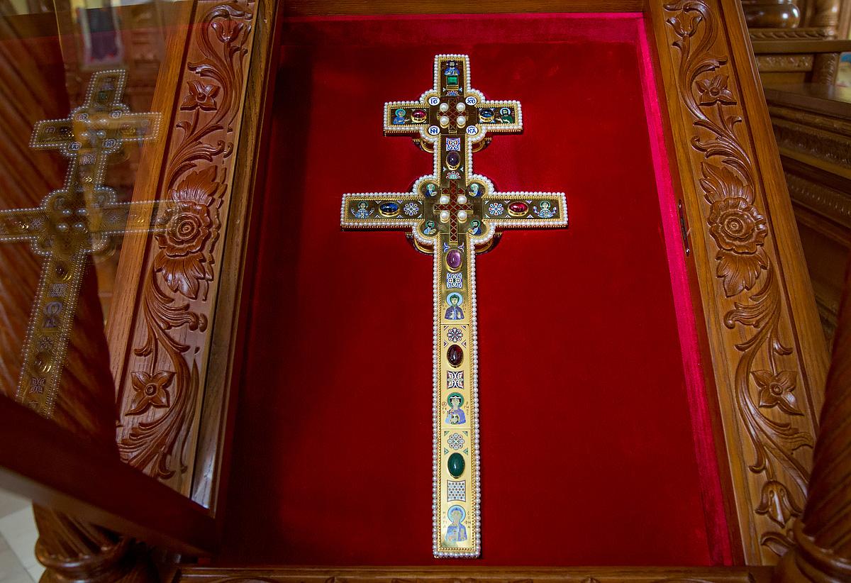 Патриарший Экзарх призывает чад Белорусской Церкви к трехдневному посту и покаянной молитве
