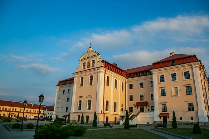 Минская духовная семинария приглашает на занятия Летнего богословского института