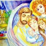 В Борисовской епархии пройдёт региональный этап Международного детского конкурса «Красота Божьего мира»